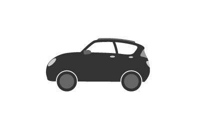 C1クラス(コンパクトカー)のレンタカー車種・料金表