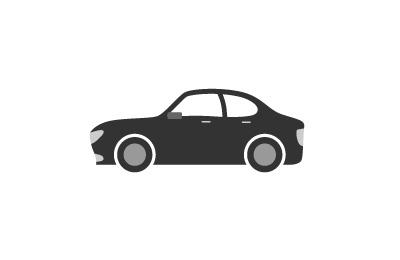 乗用車のレンタカー