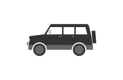 SUV・クロカンのレンタカー